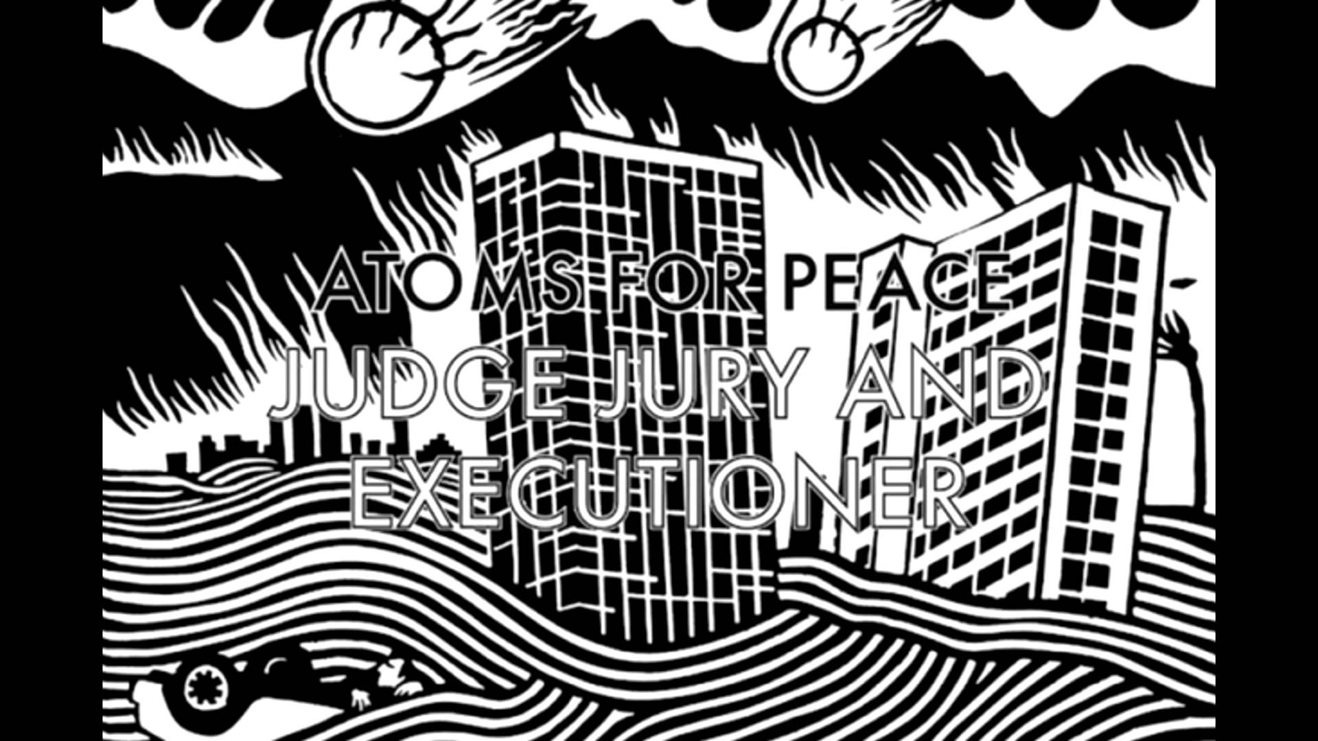 Atoms for Peace S.A.D. (With images) Atoms for peace