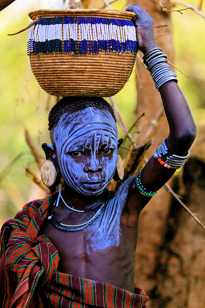 theicanbecollective: Africa.
