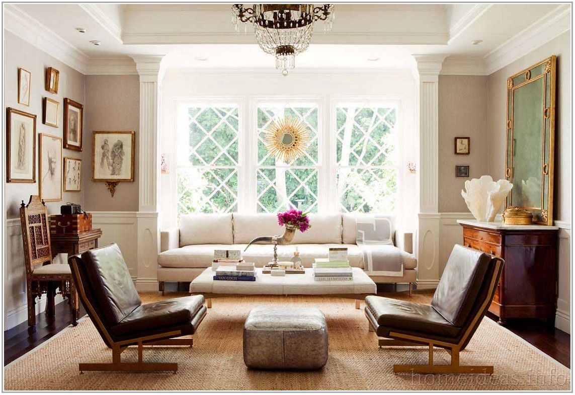 Living Room Arrangements With Sectional Sofa