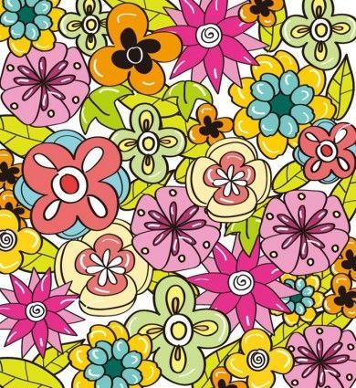 Cute Flower Clip Art - Bing images