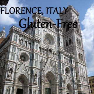 Gluten Free Florence Restaurants And Bakeries In Florence Italy Gluten Free Italy Florence Italy