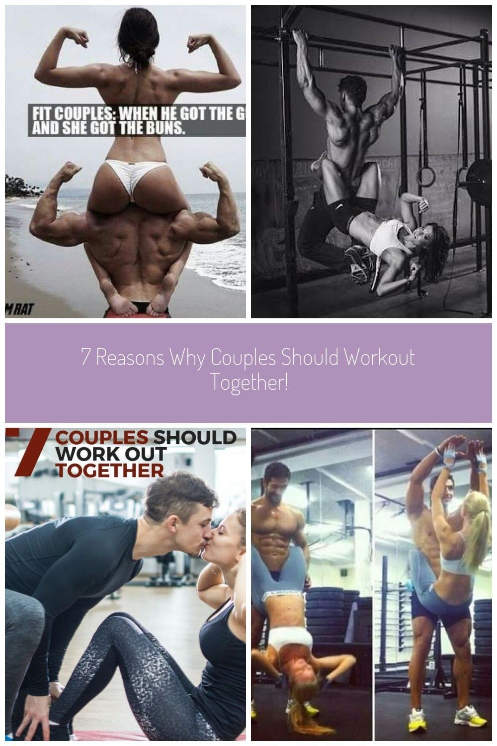 #gymaholic #fitness #couples #trendy #ideasTrendy Fitness Couples Gymaholic Ideas couples Trendy Fit...