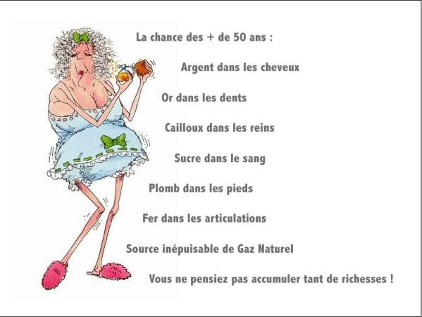 Citation 80 Ans Humour