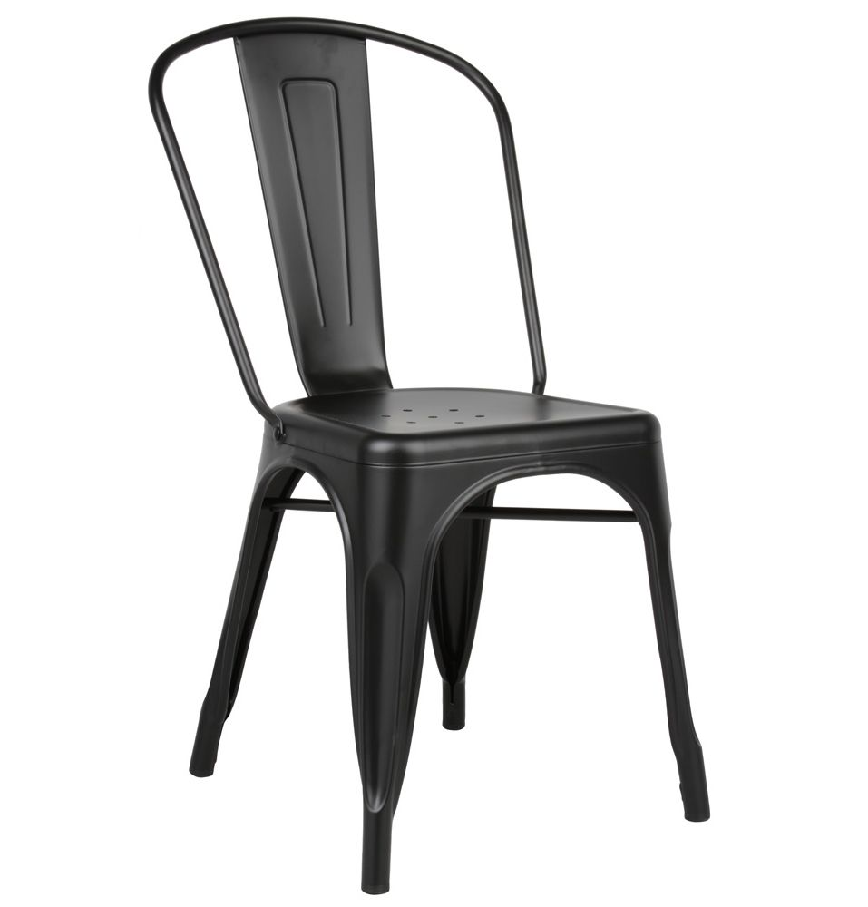 xavier pauchard french industrial dining room furniture. replica xavier pauchard tolix chair powder coated matt blatt french industrial dining room furniture