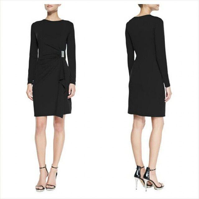 michael michael kors long-sleeve faux-wrap logo-plate dress *-*-* follow @fashionbabes111 *-*-*- fashion for all *-*-*- links in my facebook page *-*-*- #fashion #fashionista #fashionlovers #fashionworld #fashionweek #fashionstyle #fashionable #fashionblog #womensfashion #woman #dress #michaelkors #adorable #chic #glam #glamour #instalike #instyle #instadaily #inspo #instafashion #awesome #photooftheday