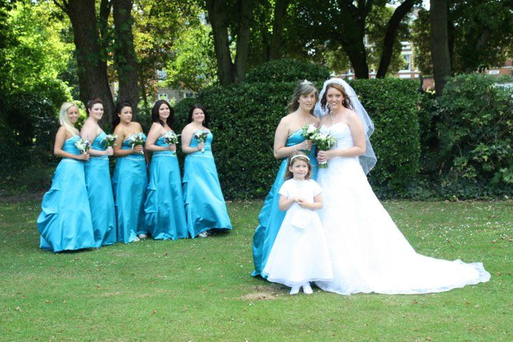 Emma wearing Stevies gowns 2011 | Pumpkins and Dragonflies in action ...