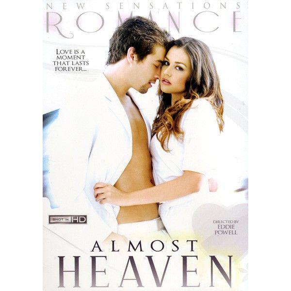 New Sensations Romance Almost Heaven Sonstiges