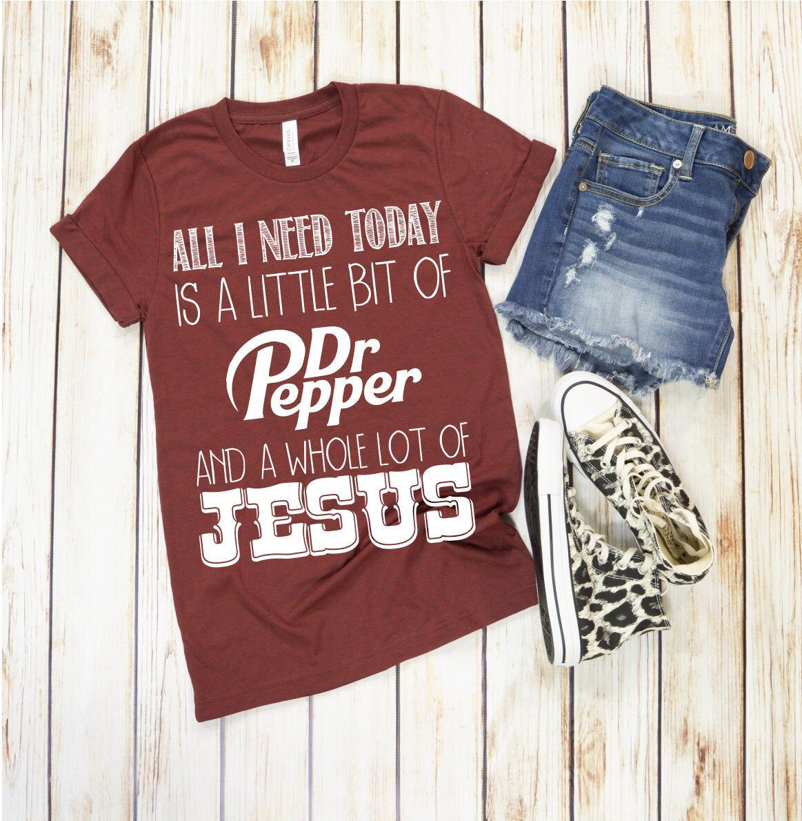 Download Little bit of Dr.Pepper and a whole Lotta Jesus svg | My ...