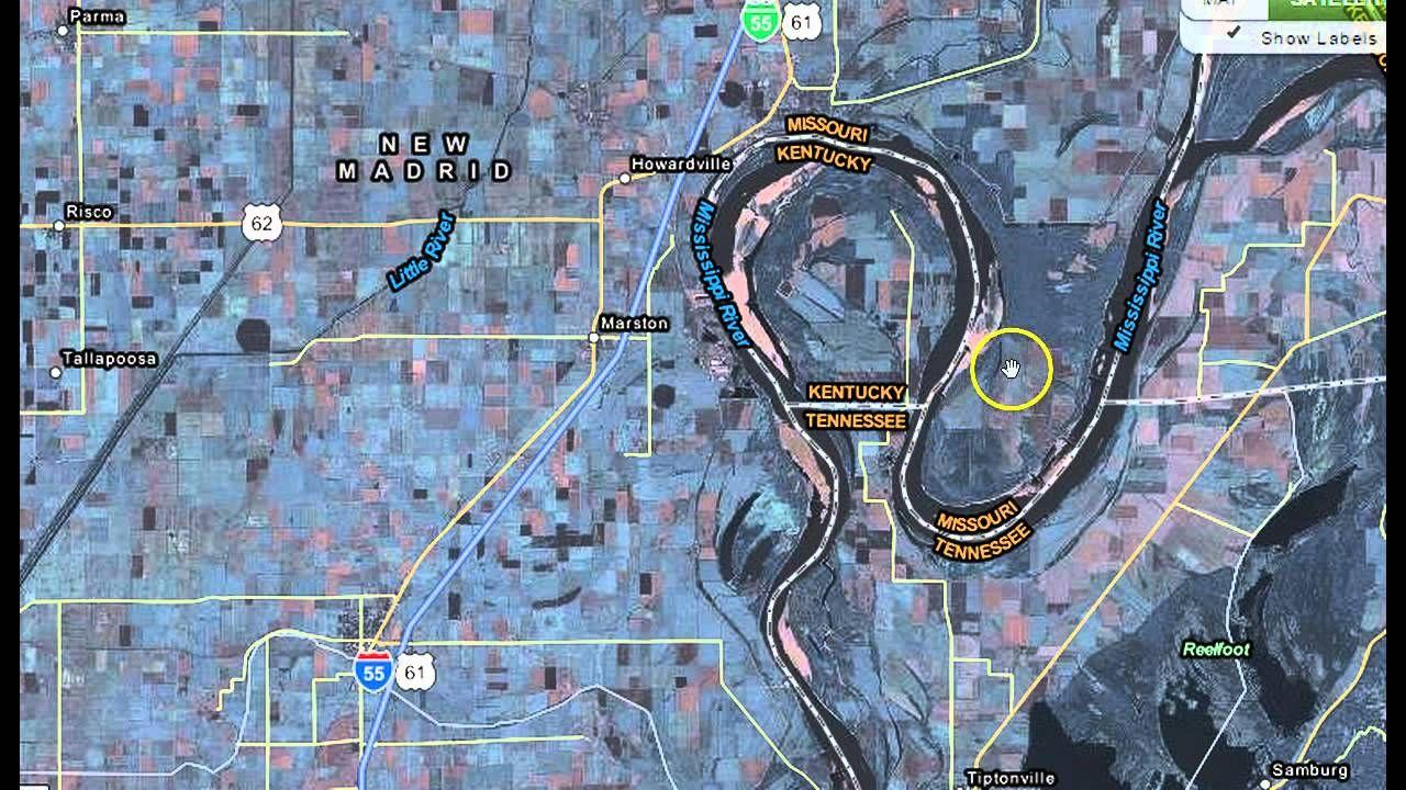 Kentucky Earthquake Map%0A Earthquakes      Quake Hits Missouri Near Heart of New Madrid      Fiji   https   youtu be j OpHj Qpg    Panteralandia u    s News   Pinterest   Fiji