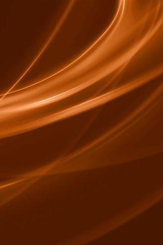 brown curtain texture Papel de parede do telefone