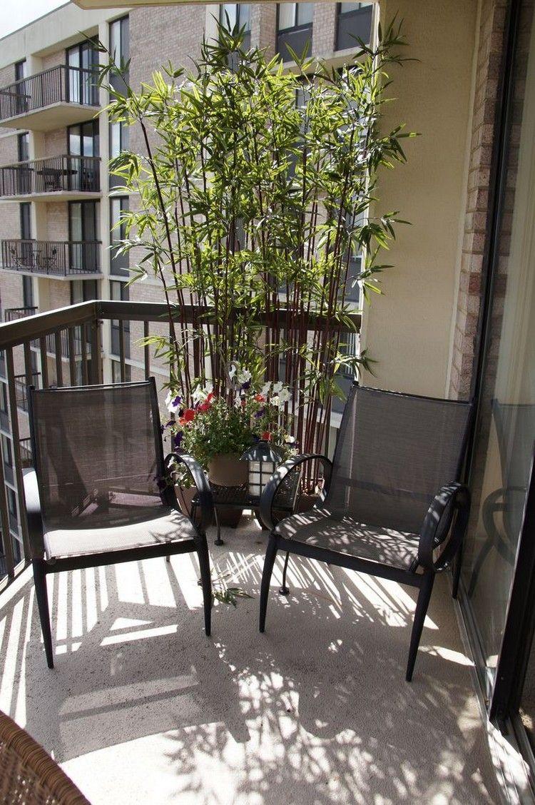 Balkon Sichtschutz Fur Balkon 30 Funktionale Und Stilvolle Ideen