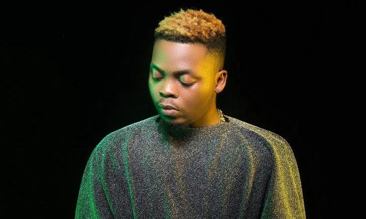 Olamide Proposes To His Baby Mama on Her Birthday | What's New