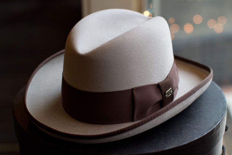 cool hats for fashion trends homburg