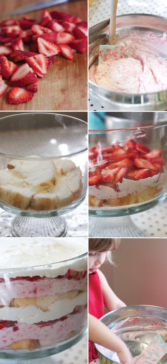 Yes, this strawberries and cream trifle IS as good as it looks. Perhaps even better! And I'm totally going to share the recipe with you. It comes from a fabulous new book by Wendy Paul called 101 Gourmet No-Bake Desserts In a Jar. I own all of Wendy Paul's books, (she's Eric's aunt!) and I ADORE them all, but I …
