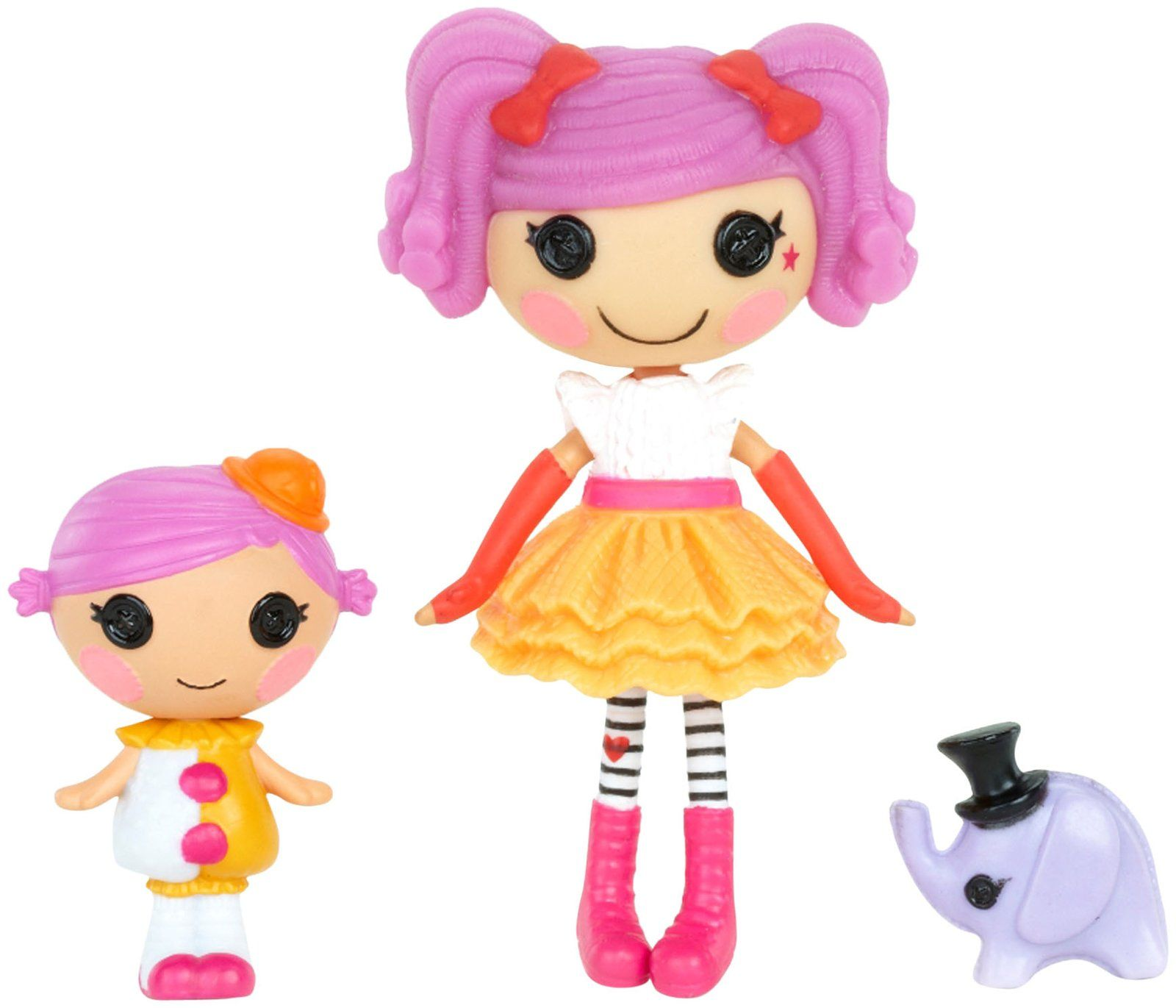 Lalaloopsy Dolls Shop For Other Mini Lalaloopsy Products