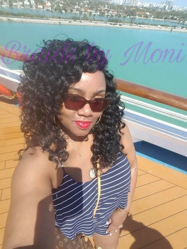 Pin By Victoria Plummer On Crochet Hairstyles In 2019