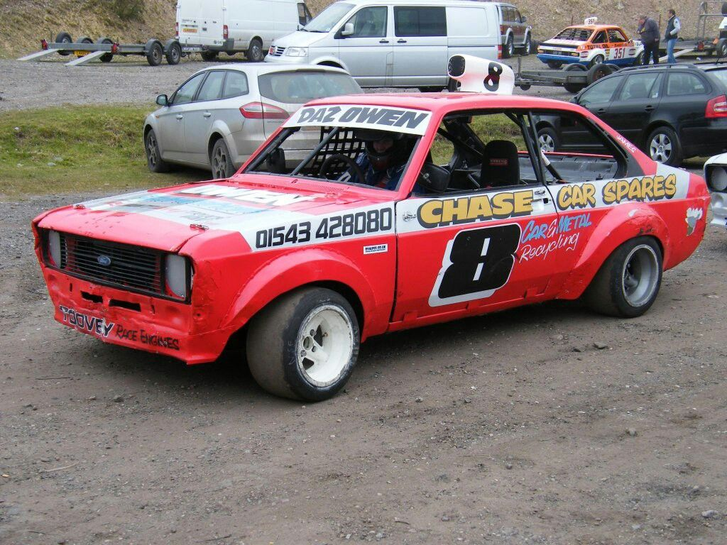 Classic Hot Rod   UK Oval Racing   Pinterest   Ford escort, Ford ...