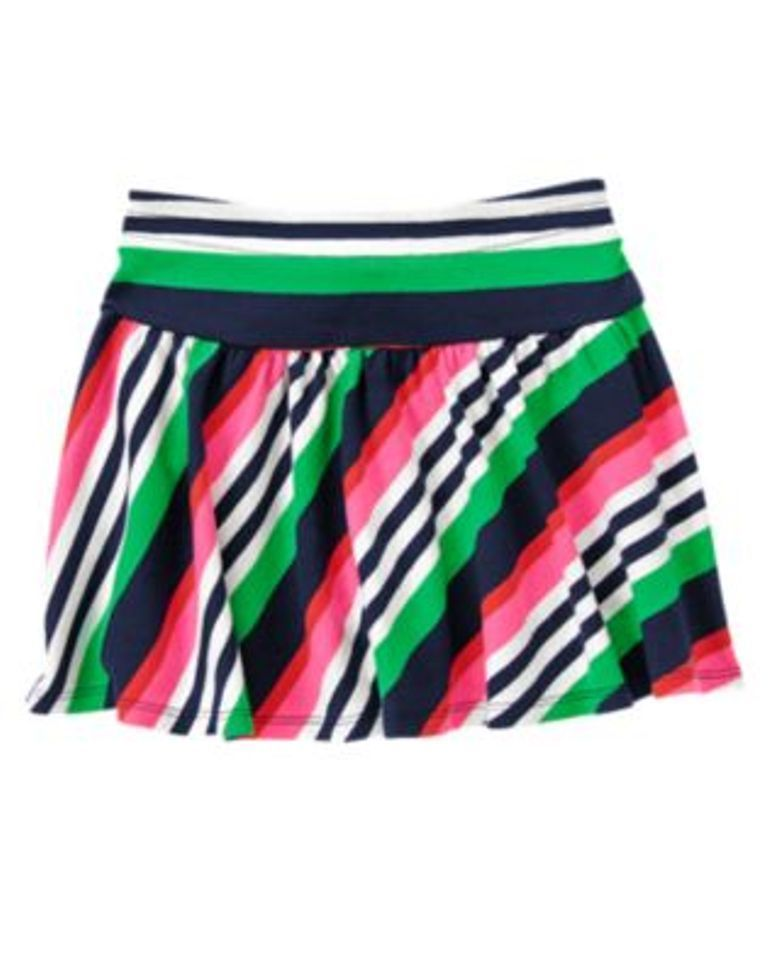 NWT GYMBOREE BRIGHTEST IN CLASS NAVY GREEN PINK STRIPED SKIRT BTS FALL  | Clothing, Shoes & Accessories, Kids' Clothing, Shoes & Accs, Girls' Clothing (Sizes 4 & Up) | eBay!
