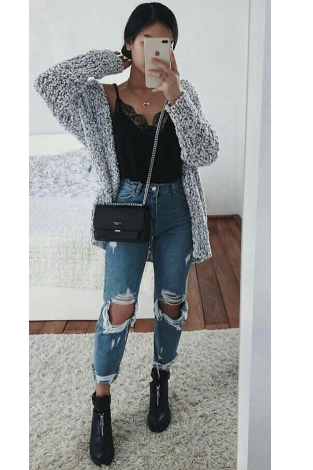 Best Trendy Outfits for women that are fashionable. #For_Summer #For_School #For... - Best Trendy Outfits for women that are fashionable. #For_Summer #For_School #For_Women #Curvy #Winter Source by snugglingzone1 Source by AryannaHegmannFashion -