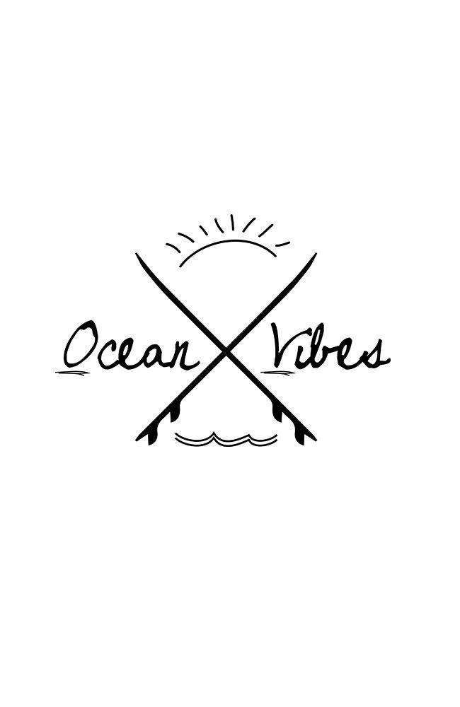 Pin by Gabrielle Nye on S U R F I N G QUOTES | Surf logo