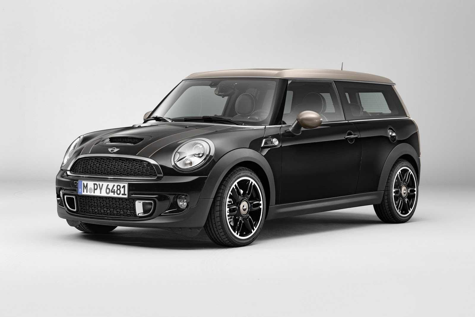 Mini Clubman Price 15910 To 26260 Target Price 15194 25071