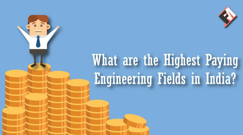 There are lots of highest paying engineering jobs in India