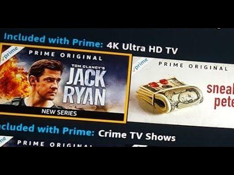 Amazon Prime Hd Erzwingen