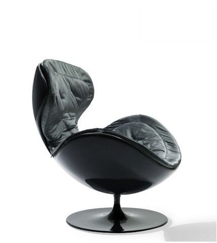 Jetson Lounge Chair By Giovannetti, Designed By Guglielmo Berchicci. Nice Design