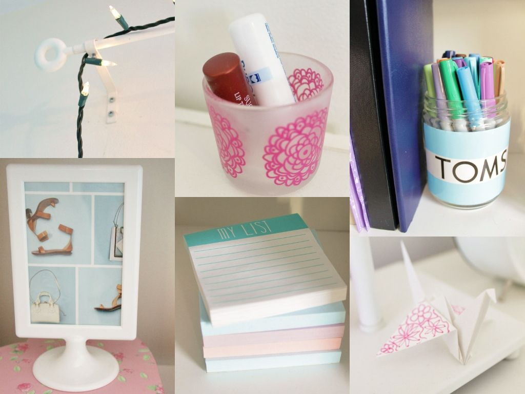 6 Cute Random Things To Add Your Room Everything A La Mode