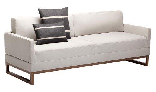 Fantastic The Diplomat Sleeper Sofa Bed By Blu Dot For The Home Caraccident5 Cool Chair Designs And Ideas Caraccident5Info