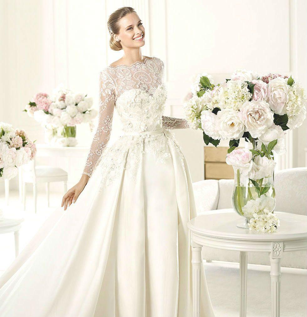Pronovias, Collection Elie by Elie Saab 2015 | Mariage, Wedding ...