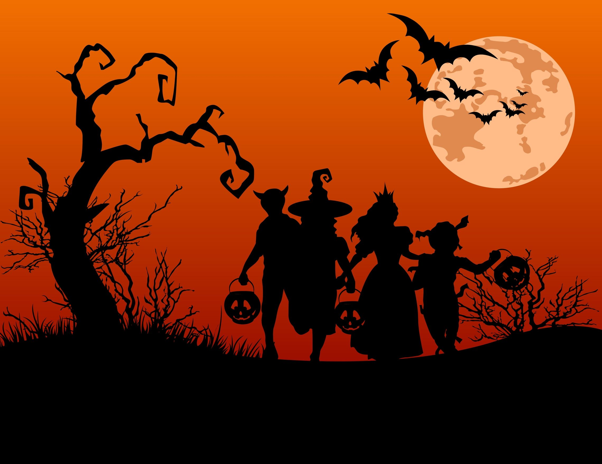 images about Halloween Wallpaper