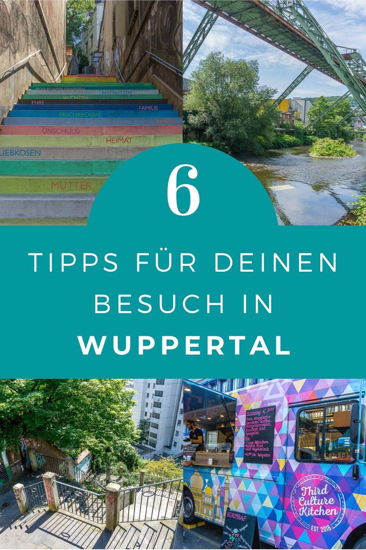 Alternatives Wuppertal Sehenswurdigkeiten Und Szeneviertel In Der Stadt In 2020 Wuppertal Abenteuerreisen Reisen