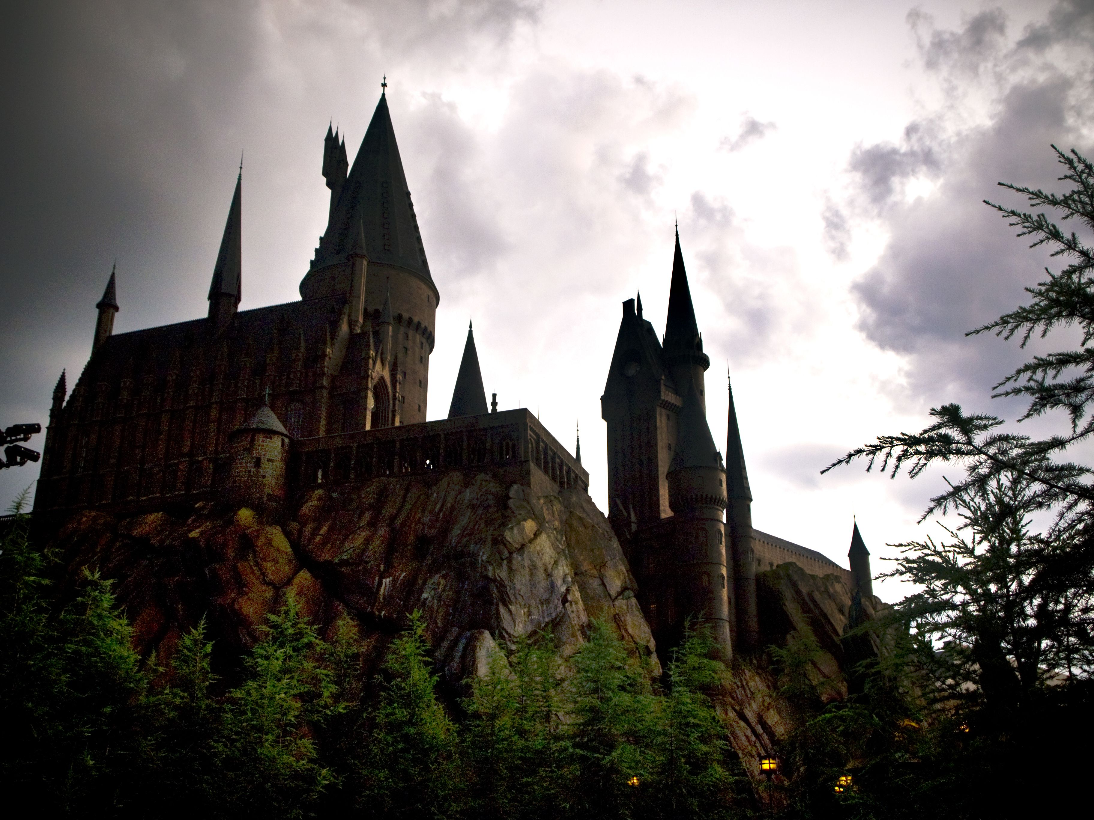 Hogwarts School of Witchcraft and Wizardry Universal