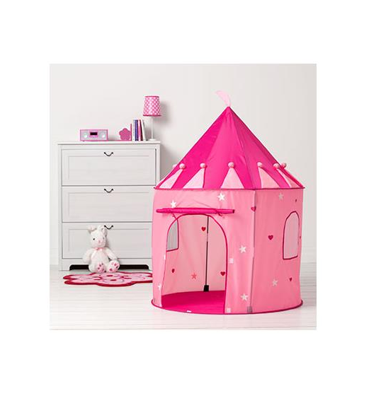 Kmart - Roomates Princess Play Tent $19.00  sc 1 st  Pinterest & Kmart - Roomates Princess Play Tent $19.00 | Christmas Gifts for ...