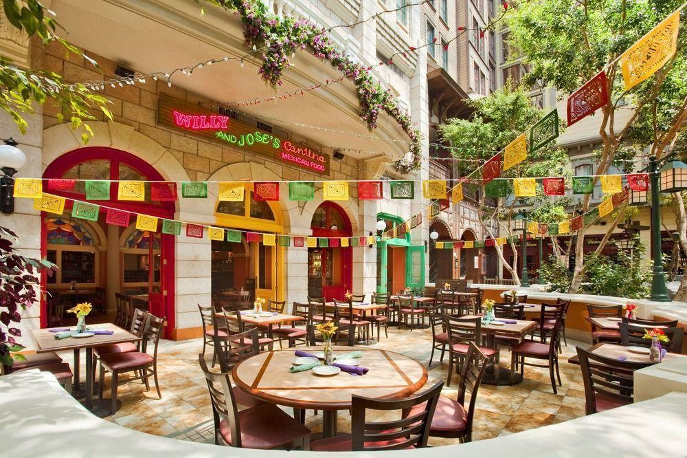 Sam S Town Vegas Mexican Restaurant