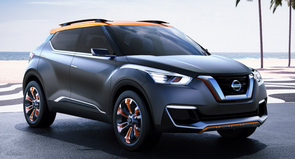 2021 Nissan Kicks Hatchback Price Release Date Redesign Nissan Unveiled The Kicks A Little Suv In The Past In 2016 They Began To Sell It Away From Just I