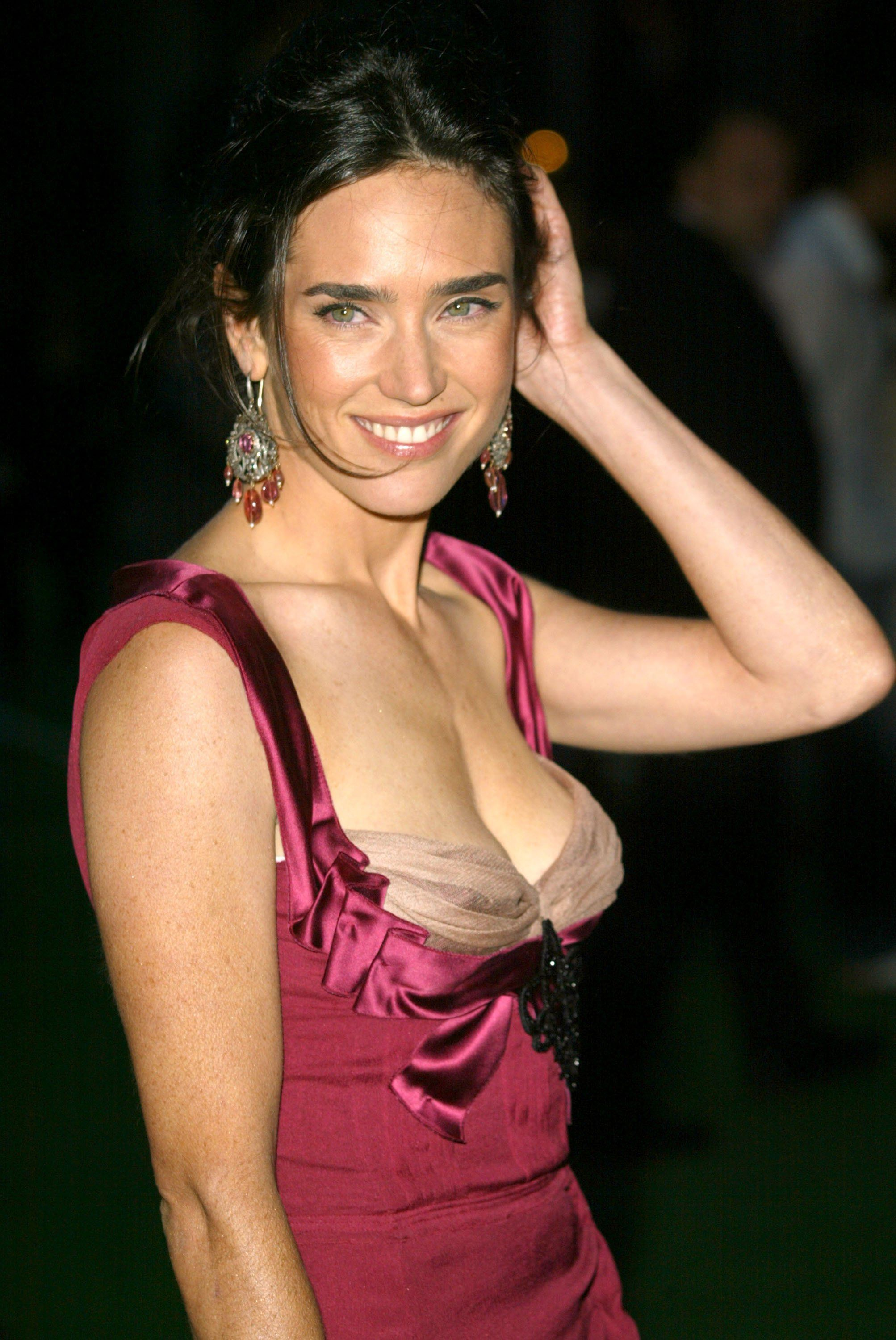 Can You Handle Jennifer Connelly S Hottest Photos Jennifer Connoly Celebrities Beautiful Celebrities