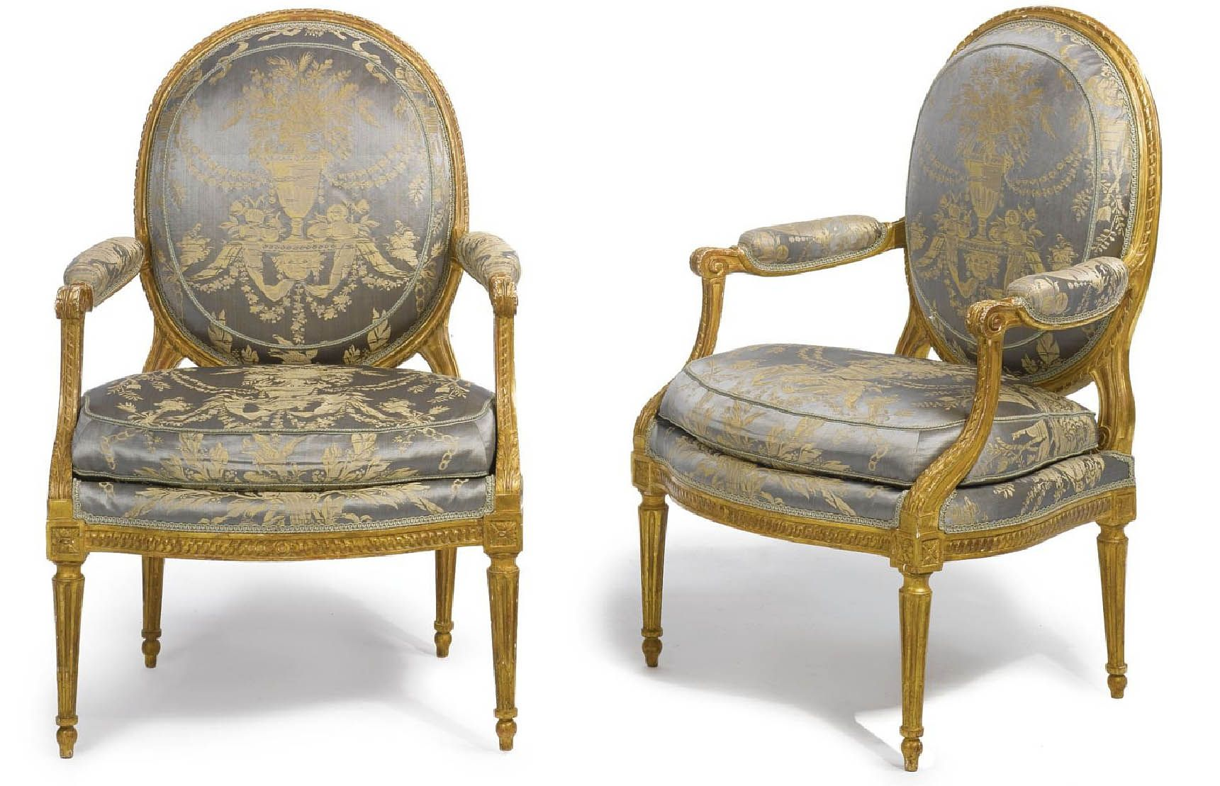 antique neo classical furniture