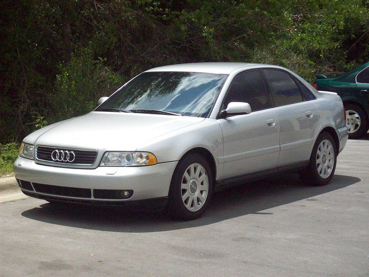 2001 Audi A4 Overview Cargurus Audi A4 Audi Used Mercedes Benz