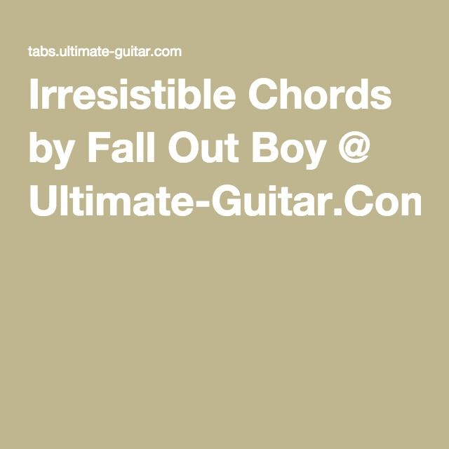 Funky Irresistible Chords Photo Basic Guitar Chords For Beginners