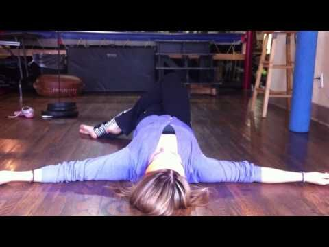 productive stretching for dancers  the dance training