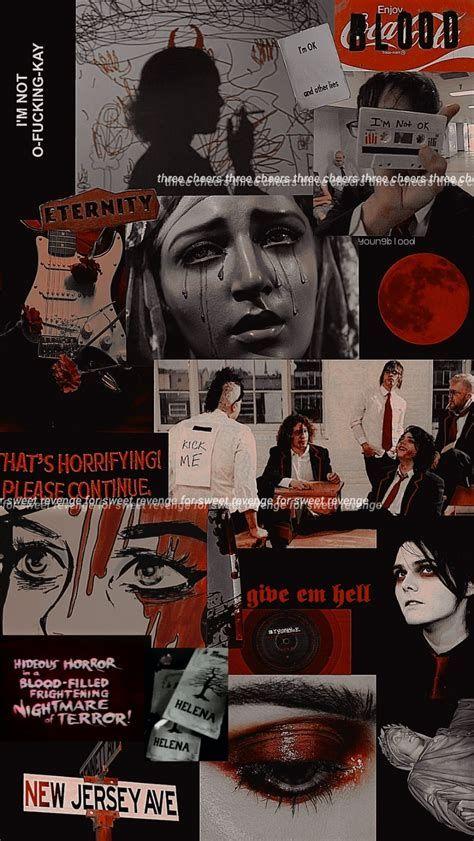 Danger Days | Tumblr | Emo Wallpaper, Edgy Wallpaper