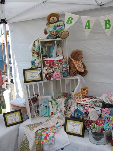 Blankets Sets Craft Booth Displays Fairs Show Booths