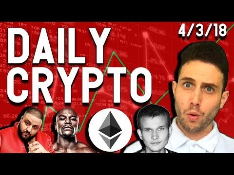 Youtube cryptocurrency news today