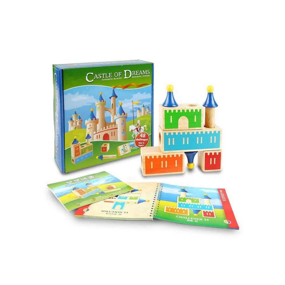 لعبة قلعة الأحلام من قسم العاب التركيب والإبداع شركة فناتير العالمية للترفيه Monopoly Deal Monopoly Games