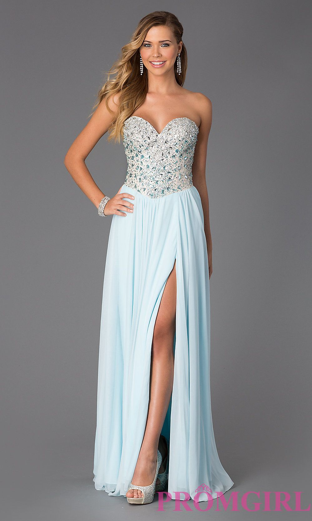 10 Best images about prom dresses for emily on Pinterest - Shops ...