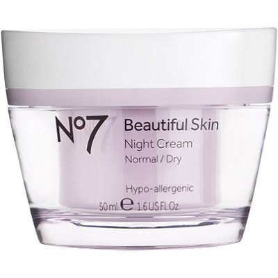 No 7 moisturizer review