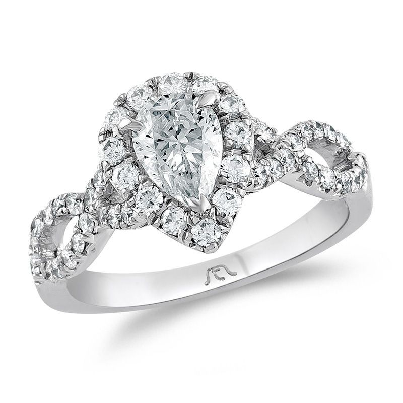 16+ Wedding band for pear shaped ring zales ideas in 2021