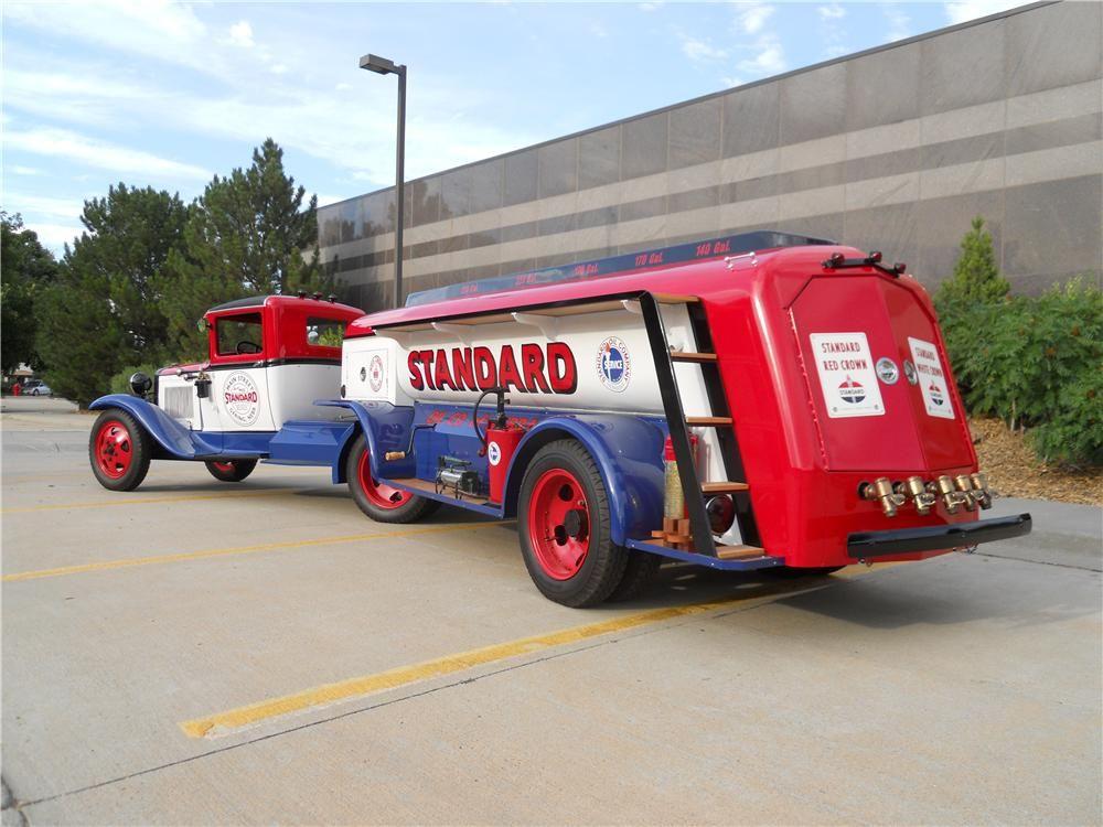 1930 Ford Red Trucks 1930 Ford Aa Lot 558 Barrett Jackson